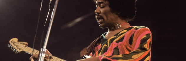 Blue Wild Angel: Jimi Hendrix Live At The Isle of Wight to be released on Blu-ray