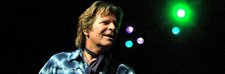 "John Fogerty, the greatest ""triple threat"" in rock, is Fraser Valley bound"