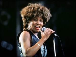 TINA TURNER - 1997 - ARCHIVES