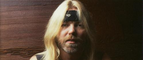 At 50, southern-rock legend Gregg Allman is Searching for Simplicity