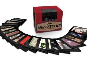 John Mellencamp 1978-2012 Box Set