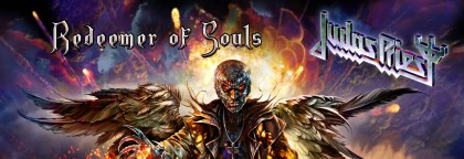 Judas Priest rips off Iron Maiden on Redeemer of Souls (but just a little)