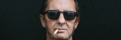 """Phil Rudd's dirty deed? He wasn't even in the """"Guns for Hire"""" video"""