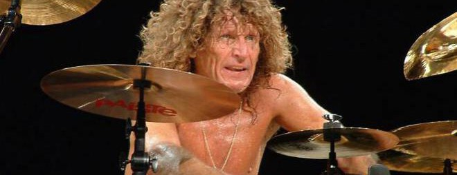 From Black Oak to Thin Lizzy, Tommy Aldridge has been a monster on the kit