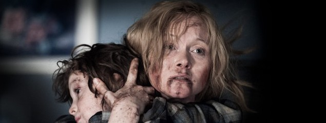 The Babadook is the most moving and memorable fright flick of the year