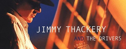 Jimmy Thackery pays tribute to Muscle Shoals soulman Eddie Hinton on We Got It