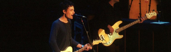 The Wallflowers fail to enthrall a sell-out crowd in Vancouver