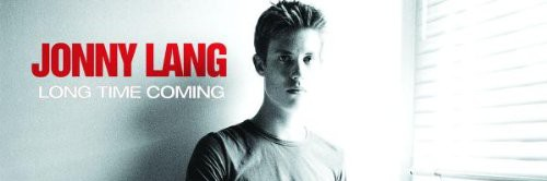 Jonny Lang's dream came true a long time ago