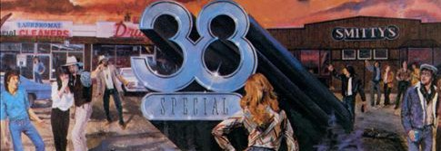 .38 Special's Donnie Van Zant on the origins of southern rock and the drive of Jacksonville bands