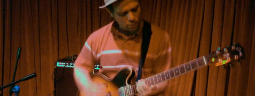 Bay Area guitar great Will Bernard says Carlos Santana and Joe Satriani are tough to beat