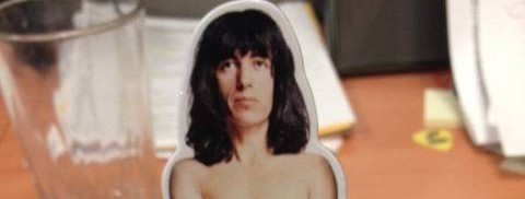 Rolling Stones super-deluxe box set falls short without Keith Richards mini cut-out
