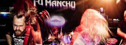 Fu Manchu founder Scott Hill just likes big, loud, heavy stuff