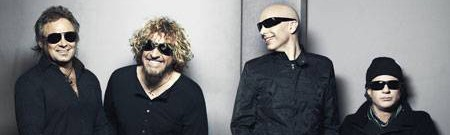 Chickenfoot guitarist Joe Satriani was into Humble Pie as a kid, missed out on Montrose