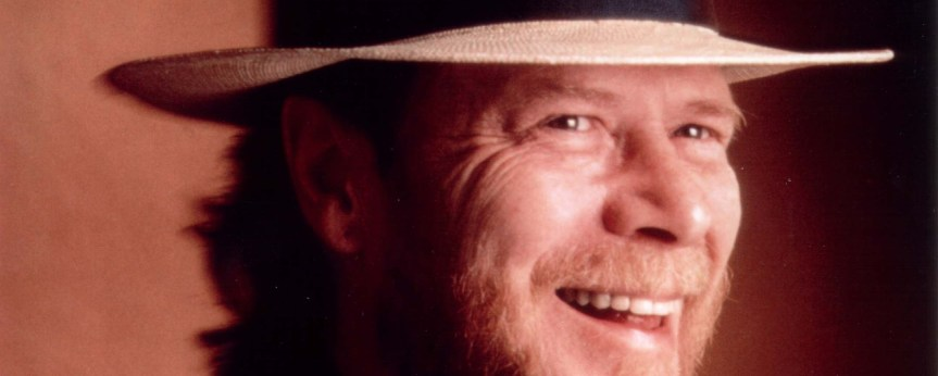 Long John Baldry on Eric Clapton, Jeff Beck, David Bowie–and Dale Martindale of Images in Vogue