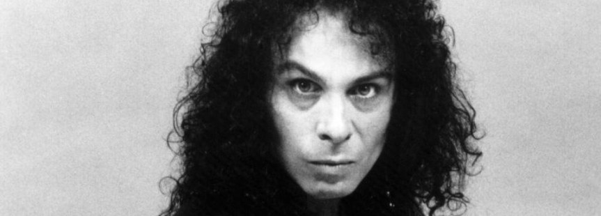 Ronnie James Dio: the Lost Interview of 1985, an Ear of Newt exclusive