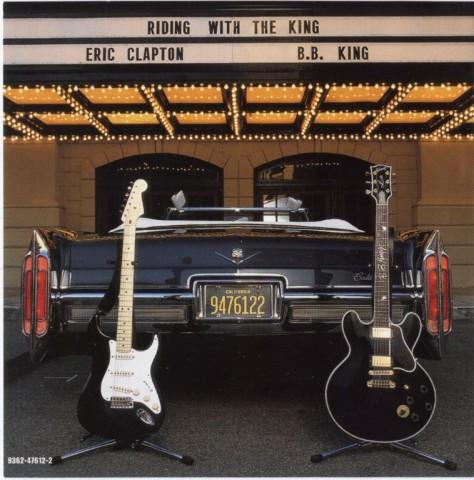 Newt's Top 10 albums of 2000