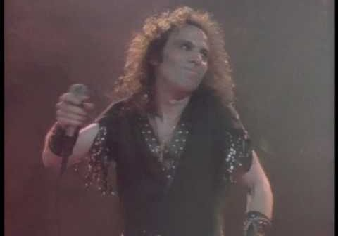 Dio brings medieval fantasy and better-than-Ozzy vocals to Vancouver, Yngwie just shows off