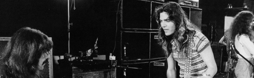 Deep Purple's overdue induction into Rock Hall means snubbing of Tommy Bolin and Steve Morse