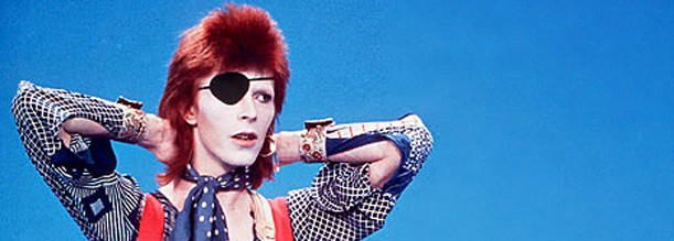 Newt's top 20 David Bowie songs of the seventies