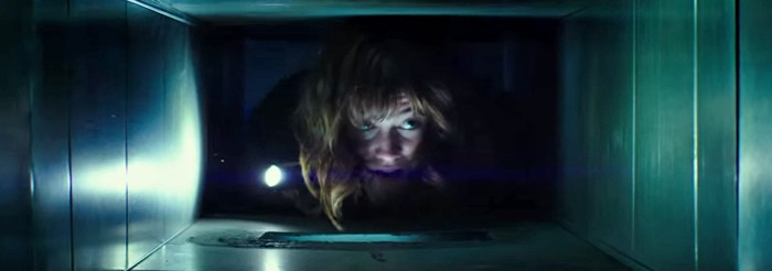 10 Cloverfield Lane is the best scary movie of 2016 (so far)
