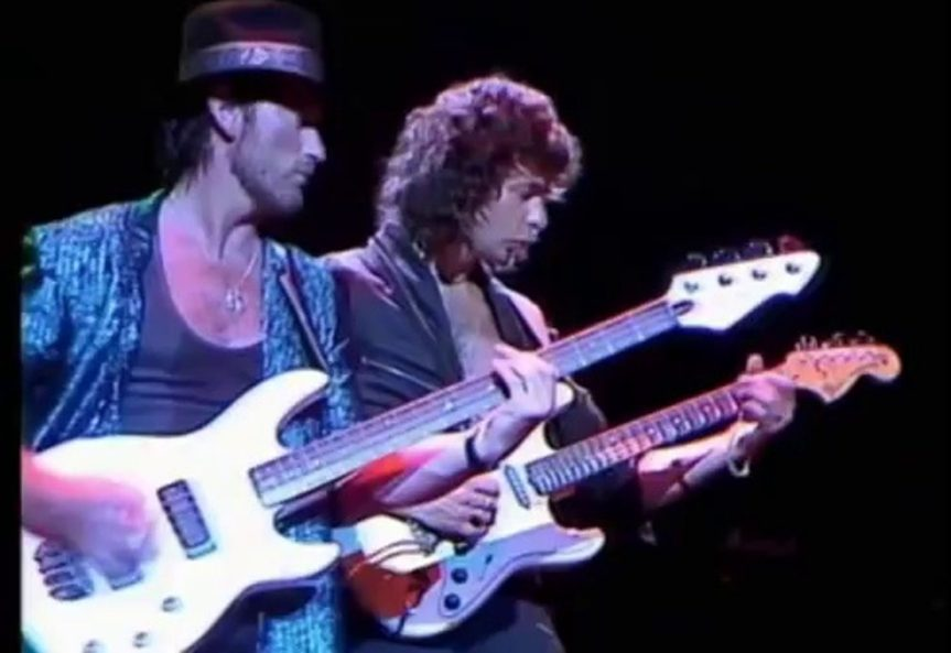 That time Roger Glover told me that Deep Purple's Mark II lineup was offered $2 million to reunite for one show