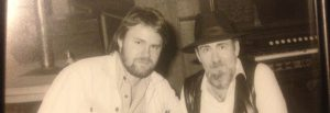 Roy Buchanan on being asked to join the Stones, his fave guitarists, and Jeff Beck's dedication to him