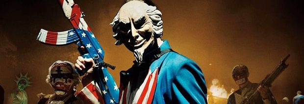 The Purge: Election Year strikes the franchise out