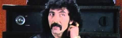 "That time back in '84 when Black Sabbath guitarist Tony Iommi told me: ""If I go deaf, I go deaf"""