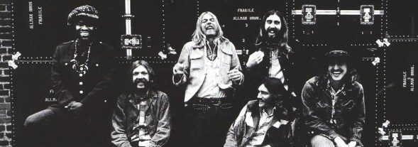 Ever wonder why the Allman Brothers look so damn happy on the cover of At Fillmore East?