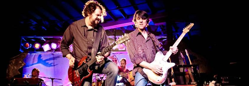 The Drive-By Truckers wonder what the hell is wrong with some people