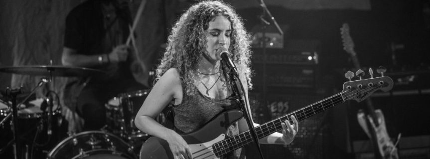 Tal Wilkenfeld on life's defining points, like auditioning for Jeff Beck in an altered state