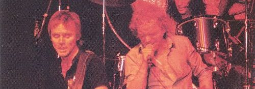 That time Ronnie Montrose told me why he didn't want to make a fourth Gamma album