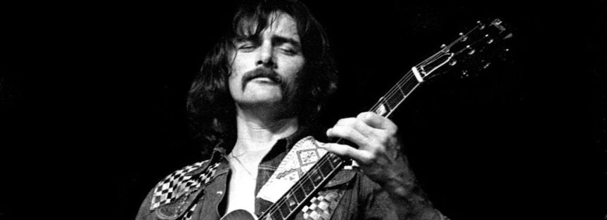 That time Dickey Betts told me the secret of the Allman Brothers' longevity