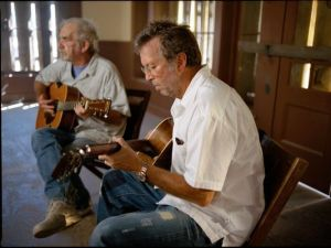 That time I asked J.J. Cale if he'd bought anything nice with his Clapton money
