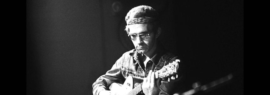 That time J.J. Cale told me that he was an old man by the time he made his first album