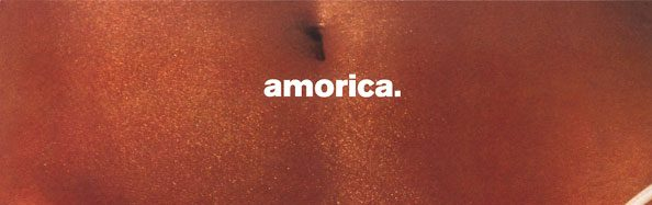 Album review: The Black Crowes, Amorica (1994)