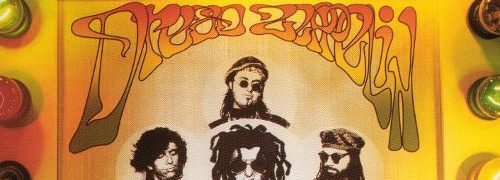 Album review: Dread Zeppelin, Un-Led-Ed (1990)