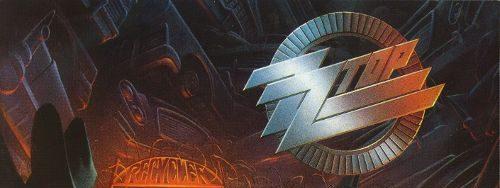 Album review: ZZ Top, Recycler (1990)