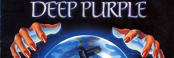 Album review: Deep Purple, Slaves and Masters (1990)