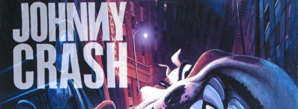 Album review: Johnny Crash, Neighbourhood Threat (1990)
