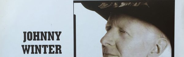 Album review: Johnny Winter, Let Me In (1991)