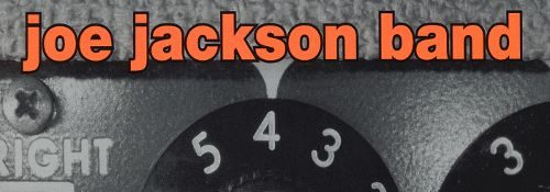 Album review: Joe Jackson Band, Volume 4 (2003)