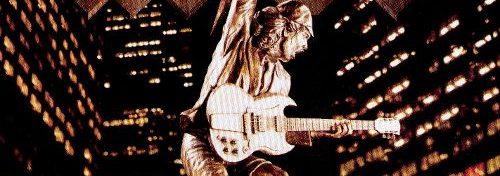Album review: AC/DC, Stiff Upper Lip (2000)