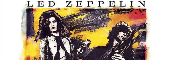 Album review: Led Zeppelin, How the West Was Won (2003)