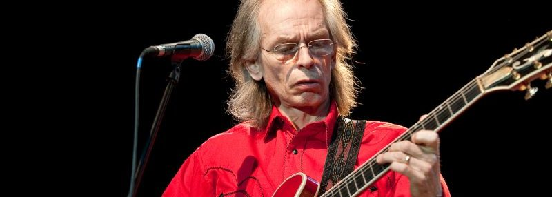 Yes guitarist Steve Howe says that the respect he has for classical musicians is above all others