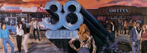 Album review: .38 Special, Special Forces (1982)
