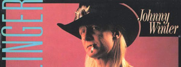 Album review: Johnny Winter, Guitar Slinger (1984)