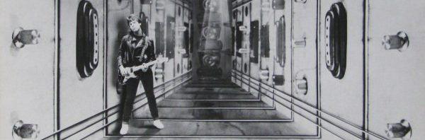 Album review: Gary Moore, Corridors of Power (1983)