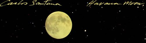 Album review: Santana, Havana Moon (1983)