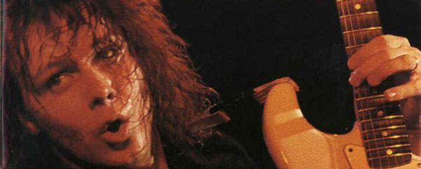 Album review: Yngwie Malmsteen's Rising Force, Marching Out (1985)